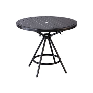 "Safco CoGo Indoor/Outdoor 36"" Round Table"