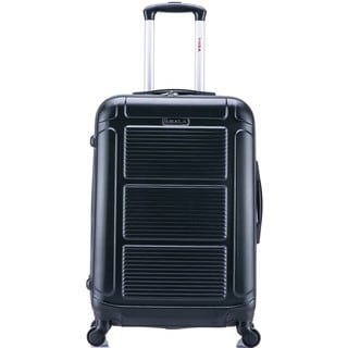 InUSA Pilot Collection 24-inch Lightweight Hardside Spinner Suitcase