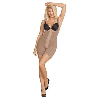 Power by EuroSkins Frontless Body Shaper