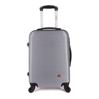 InUSA Royal Collection 30-inch Lightweight Hardside Spinner Suitcase