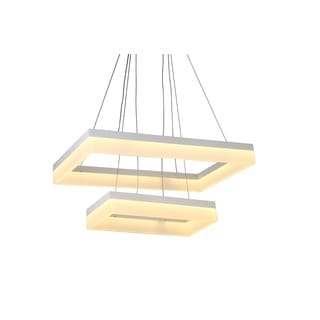 Nottingham 2-tier Pendant Lamp