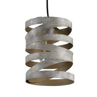 Journee Home 'Xhaiden' Hard Wired Iron Pendant Light