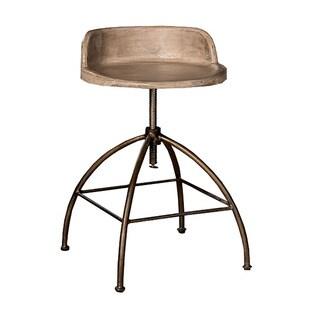 Hillsdale Furniture Bridgewater Adjustable Stool