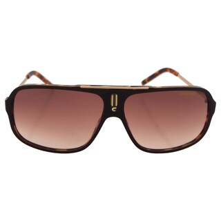 Carrera Unisex's Cool/s CSV ID - Brown/Havana Sunglasses