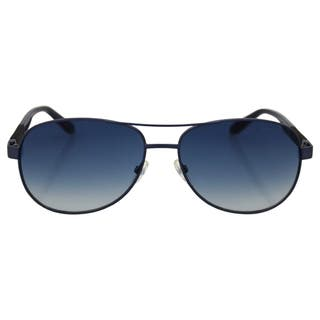 Carrera Men's 8019/S TVJ1D - Matte Blue Sunglasses|https://ak1.ostkcdn.com/images/products/14065161/P20678071.jpg?impolicy=medium