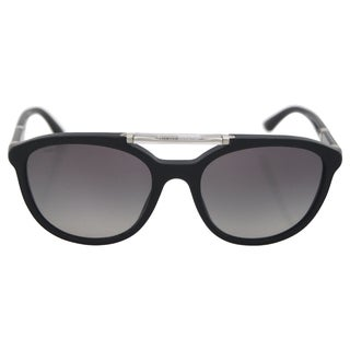 Emporio Armani Women's AR 8051 5017/11 - Black Sunglasses