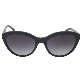 Emporio Armani Women's AR 8033 5017/8G - Black Sunglasses