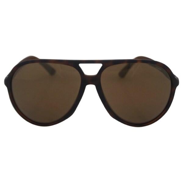a0f4b78a0f0 Shop Gucci Men s GG 1090 S DWJ1R - Havana Polarized Sunglasses ...