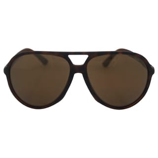 Gucci Men's GG 1090/S DWJ1R - Havana Polarized Sunglasses