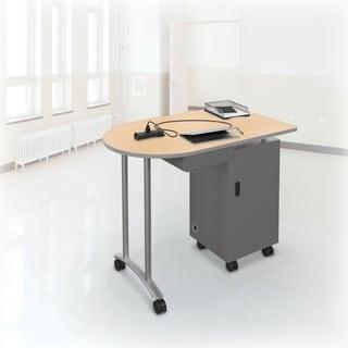 Mobile Teacher Workstation