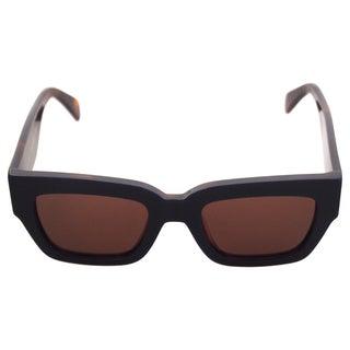 Celine Women's CL 41078/S J22A6 - Blue Havana Sunglasses