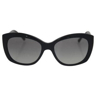 Burberry Women's BE 4164 3001/11 - Black Sunglasses