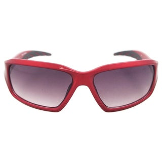 Fila Men's SF 202 C4 - Shiny Red Sunglasses