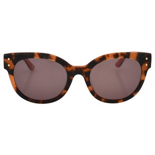 Juicy Couture Women's JU 581/S 0RUK OW - Camel Pink Sunglasses