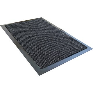 "Doortex Advantagemat | Indoor Entrance Mat | Blue | Rectangular | Size 48"" x 70"" - 4' x 5'10"""