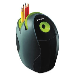Swingline SpeedPro Electric Pencil Sharpener AC Grey/Green