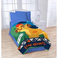 Lion Guard All For One Fleece Blanket