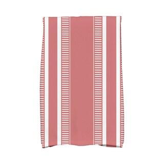16 x 25-inch, Dashing Stripe Stripe Print Hand Towel