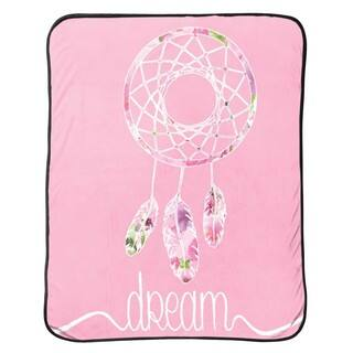Limited Too Dream Catcher Silk Touch Throw|https://ak1.ostkcdn.com/images/products/14065670/P20678465.jpg?impolicy=medium