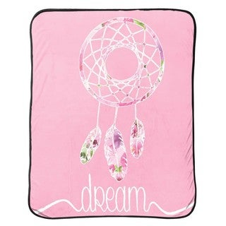Limited Too Dream Catcher Silk Touch Throw
