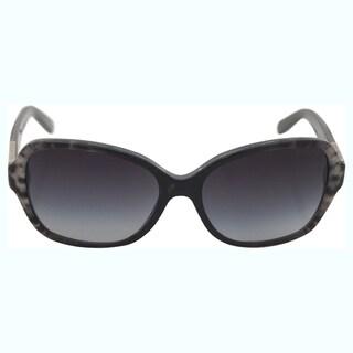 Michael Kors Women's MK 6013 302011 Cuiaba - Grey Snake Sunglasses