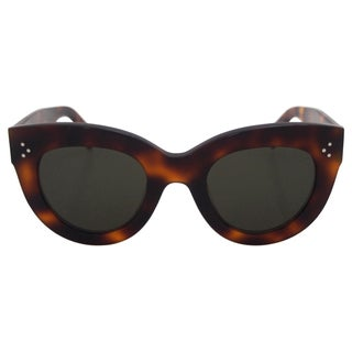 Celine Women's CL 41050/S 05L1E - Havana Sunglasses