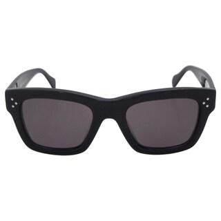 Celine Women's CL 41732/S 8073H - Black Polarized Sunglasses