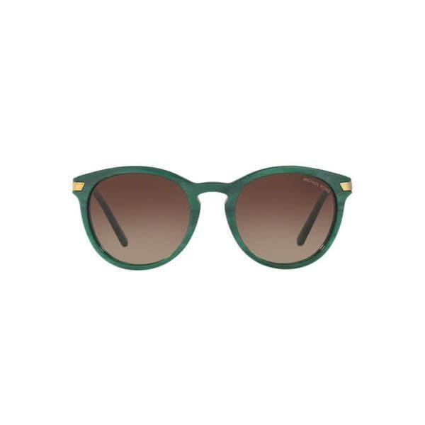 8103a6b0ea5 Michael Kors Woman  x27 s MK 2024 310613 Adrianna II - Dark Tortoise  Sunglasses