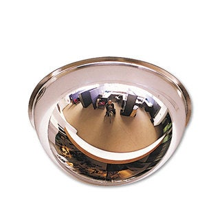 See All Full Dome Convex Security Mirror 26-inch diameter