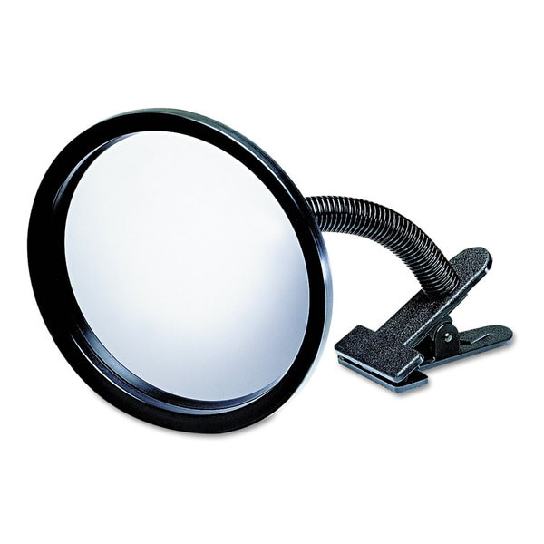 See All Portable Convex Security Mirror 10 Inch Diameter