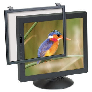 3M Antiglare Executive Flat Frame Monitor Filter 16 inches-19 inches CRT/17 inches-18 inches LCD