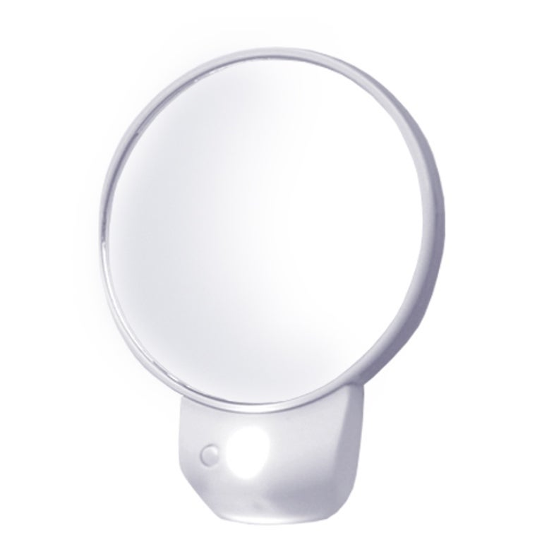 Rucci Rotatable Round Lighted Mirror Plus (Rotatable Roun...