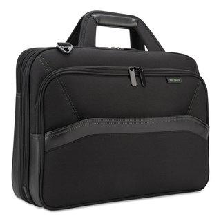 Targus EcoSmart Topload 15.6-inch 5 x 15 1/2 x 13 1/2 Black