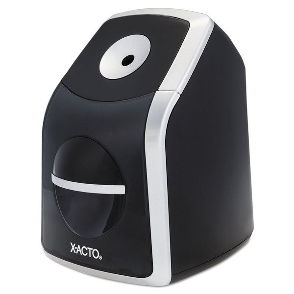 XACTO Electric Pencil Sharpener Troubleshooting Guide