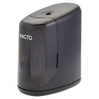 X-ACTO Vortex Office Electric Pencil Sharpener Black