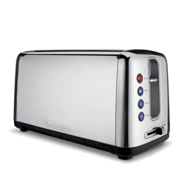 Shop Cuisinart The Bakery Artisan Bread 2 Slice Toaster