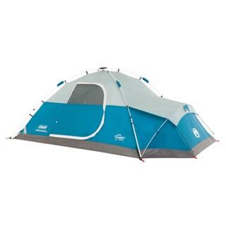 Coleman Juniper Lake 4 Person Instant Dome w/Annex