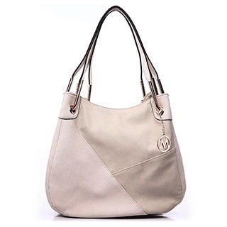 MKF Collection Delle Designer Hobo Bag by Mia K. Farrow