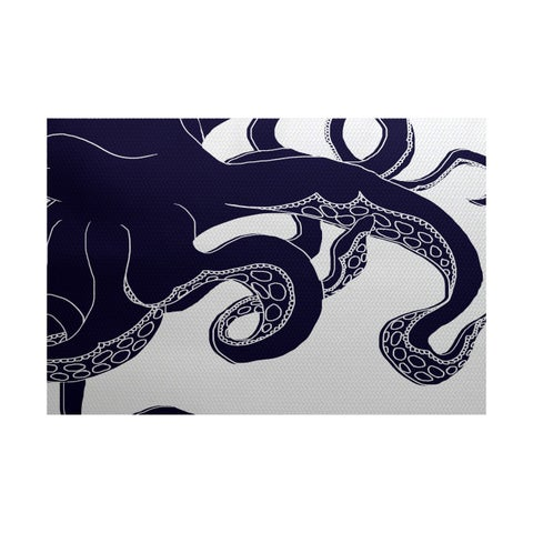 Gus Animal Print Indoor/Outdoor Rug