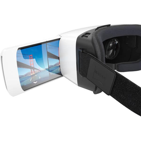 Shop Zeiss Vr One Plus Virtual Reality Smartphone Headset Free Shipping Today Overstock 14074901