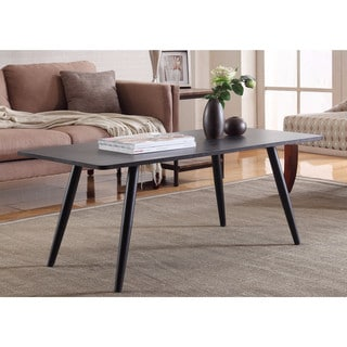 Modern and Simply Designed Coffee Table
