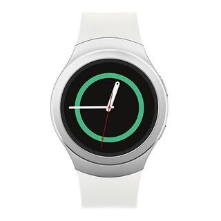 Samsung Galaxy Gear S2 R730V Smartwatch - White (Certified Refurbished)