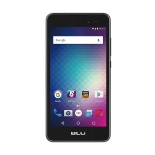 BLU Dash G D490U Unlocked GSM Quad-Core Phone