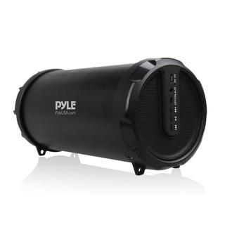 Pyle Portable Bluetooth Wireless Boom Box Stereo System