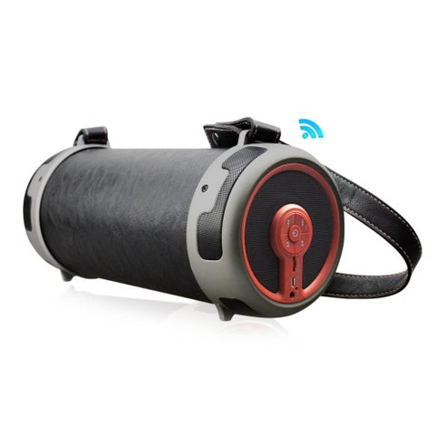 Pyle PBMSPG16 Portable Bluetooth Wireless BoomBox Stereo System