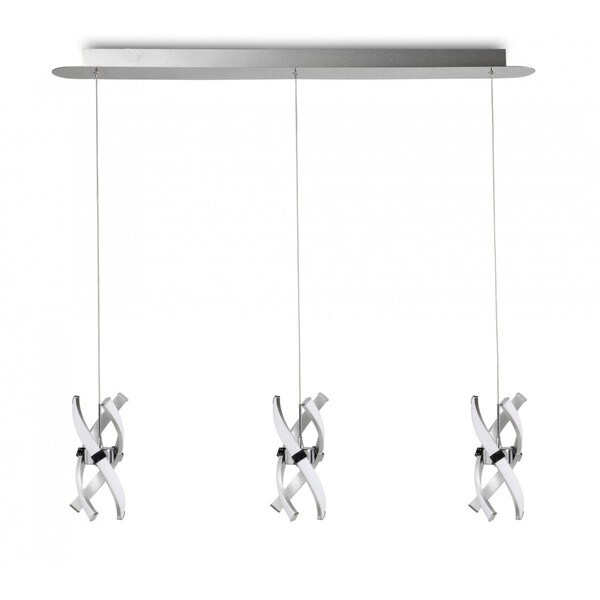 Austin 3-light Pendant Lamp