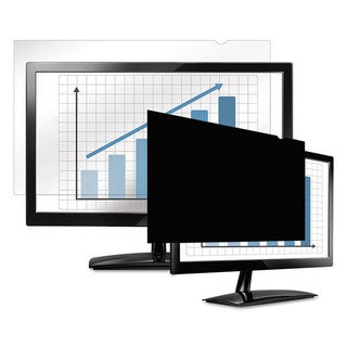 Fellowes PrivaScreen Blackout Privacy Filter for 27 inches Widescreen LCD 169
