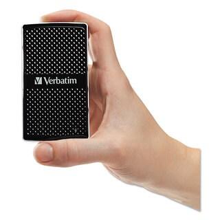Verbatim Store 'n Go External SSD Drive 128GB USB 3.0