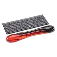 Kensington Duo Gel Wave Keyboard Wrist Rest Red