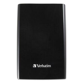 Verbatim Store N Go Portable Hard Drive USB 3.0 2 TB